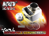 Guangzhou Kadi Engine Parts Co., Ltd.
