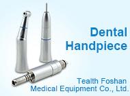 Tealth Foshan Medical Equipment Co., Ltd.