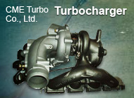 CME Turbo Co., Ltd.