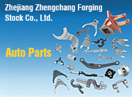 Zhejiang Zhengchang Forging Stock Co., Ltd.