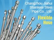 Changzhou Jiahui Stainless Steel Pipe Co., Ltd.