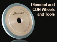 Taizhou Sumeng Grinding Wheel Co., Ltd.