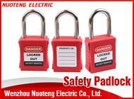 Wenzhou Nuoteng Electric Co., Ltd.