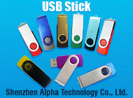 Shenzhen Alpha Technology Co., Ltd.
