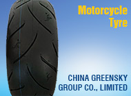 CHINA GREENSKY GROUP CO., LIMITED