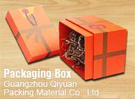 Guangzhou Qiyuan Packing Material Co., Ltd.