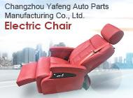 Changzhou Yafeng Auto Parts Manufacturing Co., Ltd.