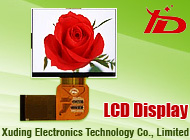 Xuding Electronics Technology Co., Limited