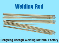 Dengfeng Chengli Welding Material Factory