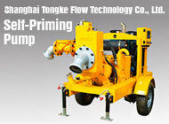 Shanghai Tongke Flow Technology Co., Ltd.