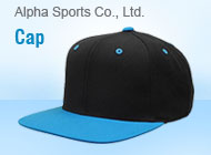 Alpha Sports Co., Ltd.
