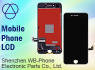 Shenzhen WB-Phone Electronic Parts Co., Ltd.