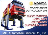 MIT Automobile Service Co., Ltd.