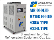 Shenzhen Hero-Tech Refrigeration Equipment Co., Ltd.