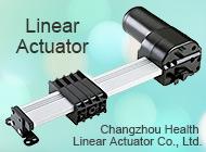 Changzhou Health Linear Actuator Co., Ltd.