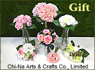 Chi-Na Arts & Crafts Co., Limited