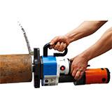 Pipe End-Prep Tools