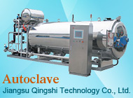 Jiangsu Qingshi Technology Co., Ltd.