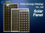 China Sunergy (Nanjing) Co., Ltd.