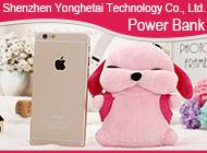 Shenzhen Yonghetai Technology Co., Ltd.