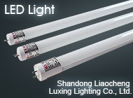 Shandong Liaocheng Luxing Lighting Co., Ltd.
