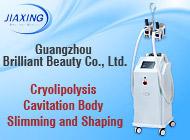 Guangzhou Brilliant Beauty Co., Ltd.