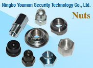 Ningbo Youman Security Technology Co., Ltd.