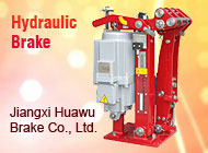 Jiangxi Huawu Brake Co., Ltd.