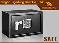 Ningbo Tigerking Safe Co., Ltd.