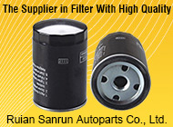 Ruian Sanrun Autoparts Co., Ltd.