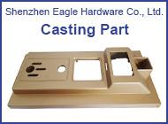 Shenzhen Eagle Hardware Co., Ltd.