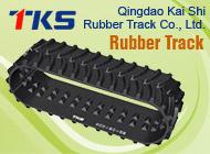 Qingdao Kai Shi Rubber Track Co., Ltd.