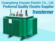 Guangdong Keyuan Electric Co., Ltd.