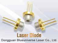 Dongguan Blueuniverse Laser Co., Ltd.