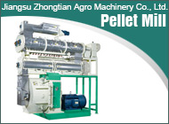 Jiangsu Zhongtian Agro Machinery Co., Ltd.