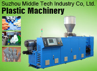 Suzhou Middle Tech Industry Co, Ltd.