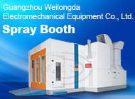 Guangzhou Weilongda Electromechanical Equipment Co., Ltd.