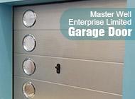 Master Well Enterprise Limited