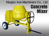 Ningbo Kezhuwang Machinery Co., Ltd.