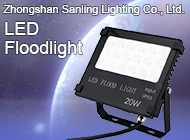 Zhongshan Sanling Lighting Co., Ltd.