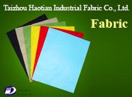 Taizhou Haotian Industrial Fabric Co., Ltd.
