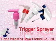 Yuyao Mingbang Spray Packing Co., Ltd.