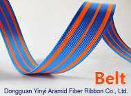Dongguan Yinyi Aramid Fiber Ribbon Co., Ltd.