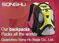 Quanzhou Song Hu Bags Co., Ltd.