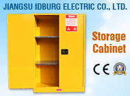 JIANGSU IDBURG ELECTRIC CO., LTD.