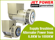 Fuzhou Jet Electric Machinery Co., Ltd.
