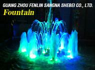 GUANG ZHOU FENLIN SANGNA SHEBEI CO., LTD.