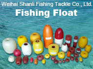 Weihai Shanli Fishing Tackle Co., Ltd.