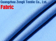 Guangzhou Zengli Textile Co., Ltd.