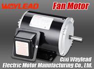 Cixi Waylead Electric Motor Manufacturing Co., Ltd.
